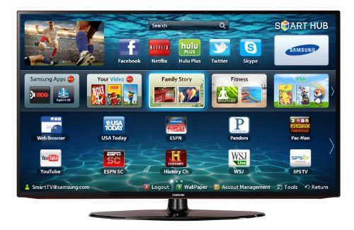 How to download and install Kodi on LG and Samsung Smart TV -