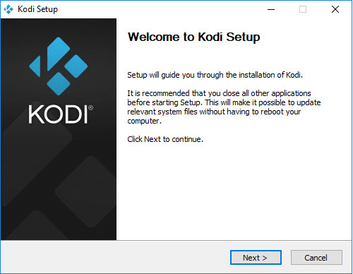 How to install Kodi on any device quick and fast -